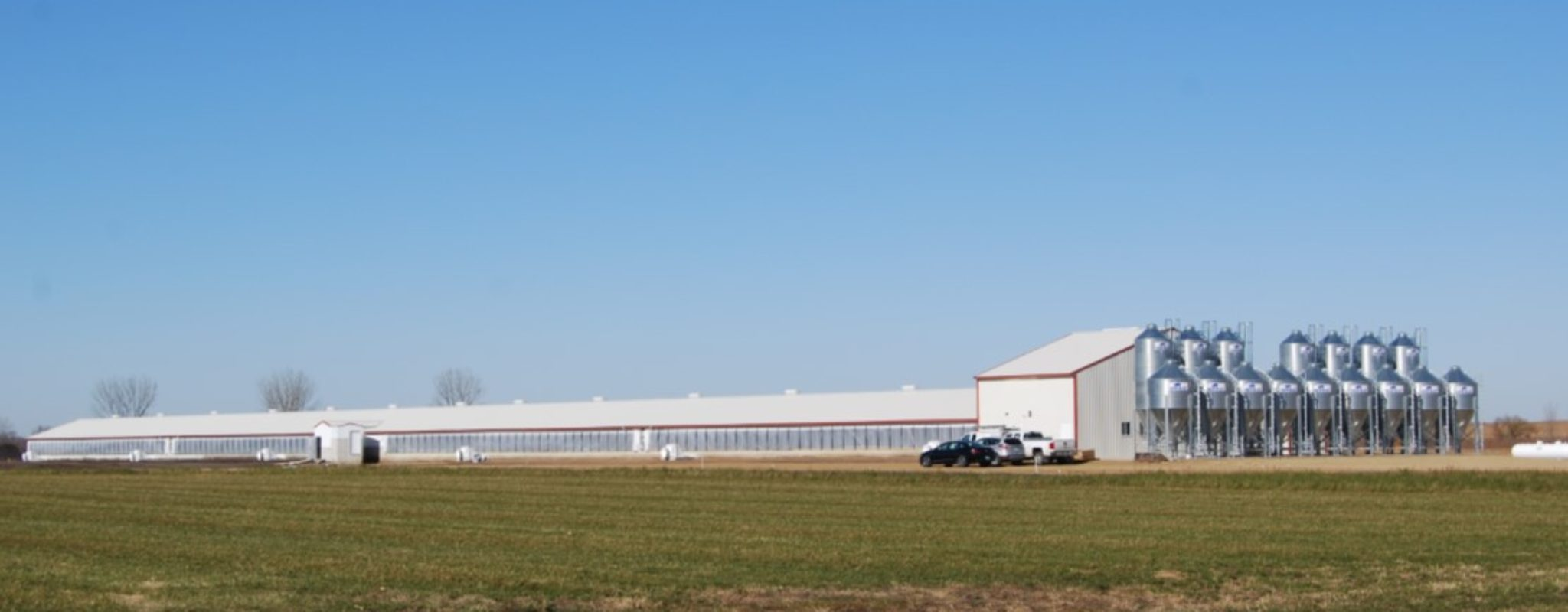 Christensen Farms Opens New Research Facility