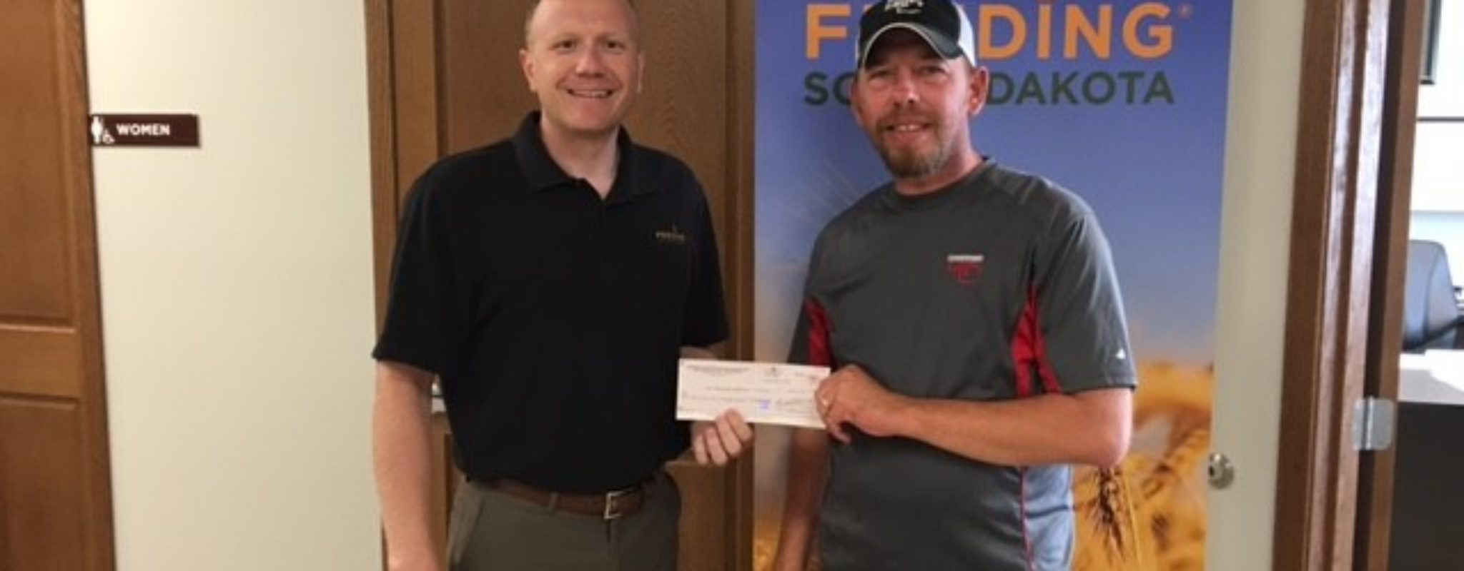 Christensen Farms Donates $25,000 to Food Banks Throughout the Midwest