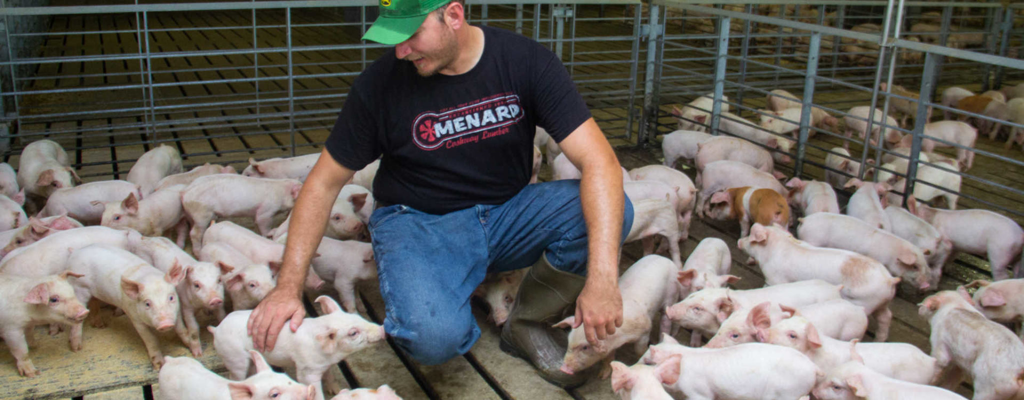 Christensen Farms Celebrates National Pork Month